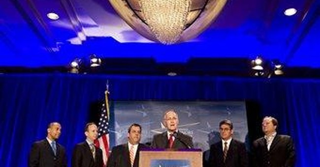 2010 Race of the Day: A Red Wave in New Jersey