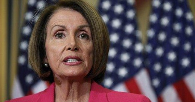 House Speaker Nancy Pelosi's Deficient Cleaning Service