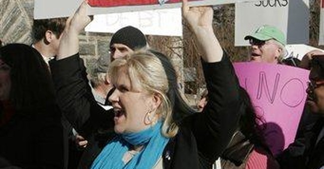 Tea Party Brings Energy, Change and Tumult to GOP