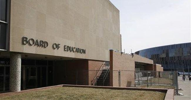Fat Cat California Teachers Union Misses the Education Mark