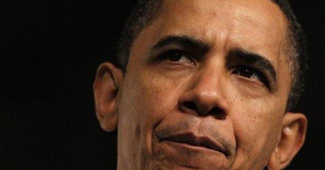 Obama's Iran Conundrum