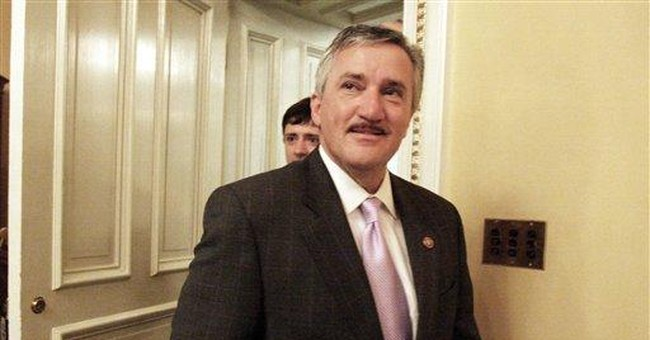 Open Season on Democrats: Childers' Time Has Come
