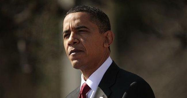 Deem Obama Impeached?