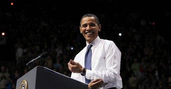 Is President Obama At War With America?