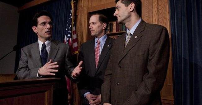 Health Care Debate -- At Last
