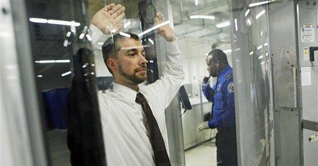 Whether It's TSA Officers Or Small Business Workers, Forced Unionization Is The Name Of The Game