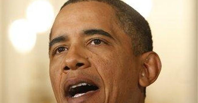 Obama's War on Defense and Intelligence
