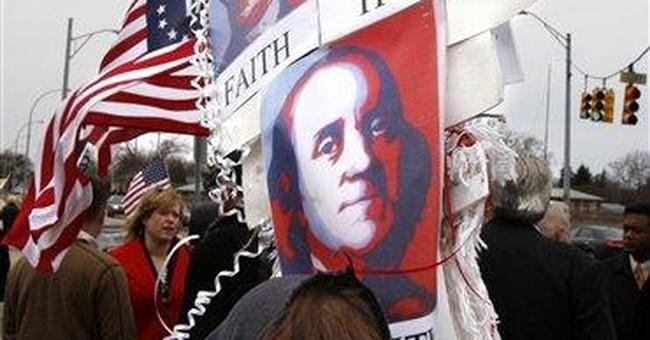 Constitutional Awakening