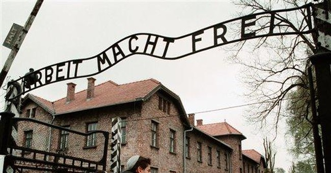 Buchenwald and the Totalitarian Century