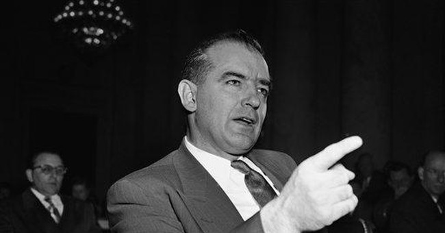 It's Time to Correct the Record on Joseph McCarthy