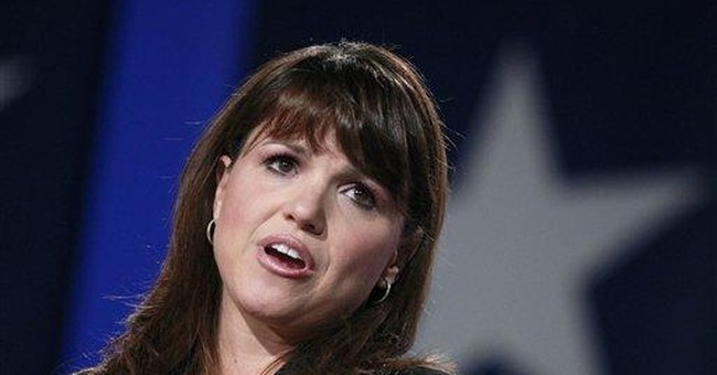 Smidgen of Corruption in Christine O'Donnell IRS Case