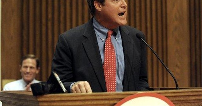 Report: Ted Kennedy Jr. to Seek Public Office in CT