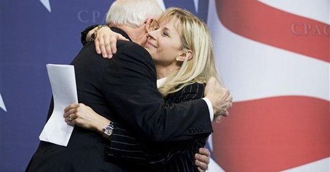 Cheney for Senate?