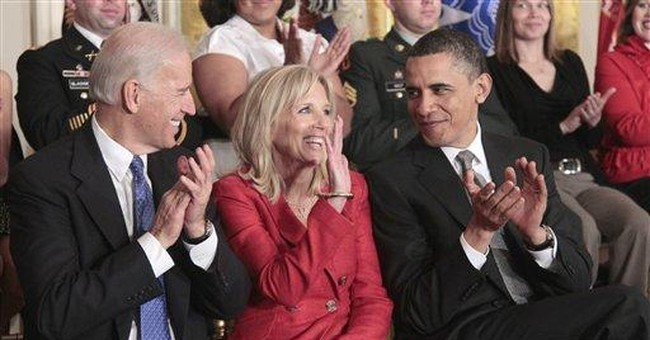 First lady wants you: to help military families
