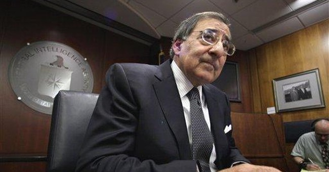 Obama sending Panetta to Pentagon, Petraeus to CIA