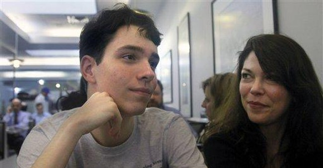 Teen's film looks at 9/11 through youths' memories
