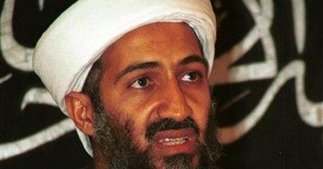 Fabled SEAL Team 6 ends hunt for bin Laden