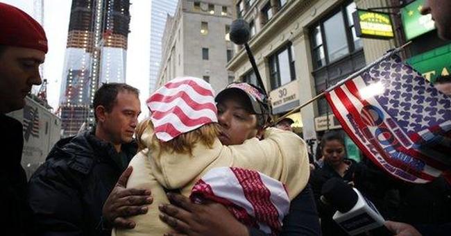 Americans feel both joy and fear over bin Laden