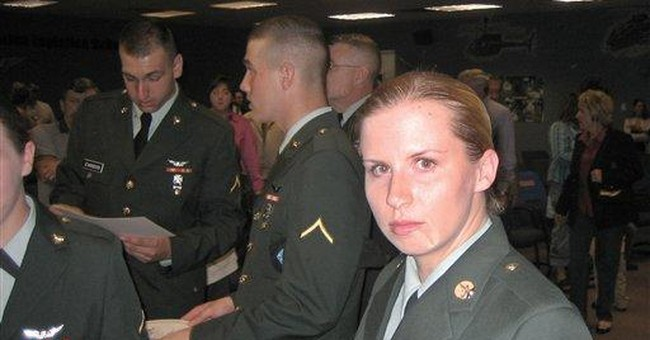 Critics: Military should cover abortion after rape
