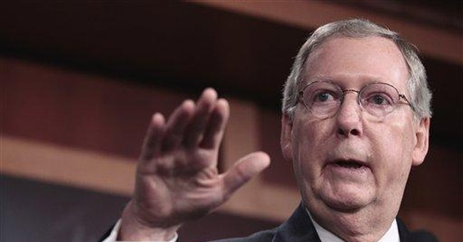 McConnell: Ryan Medicare plan 'on the table'