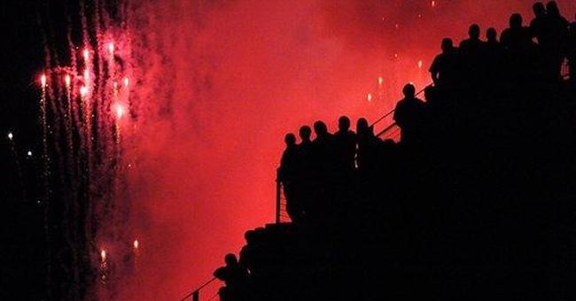 Judge allows San Diego Fourth of July fireworks