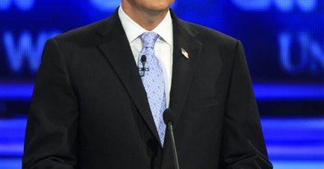 Pawlenty: Romney a 'co-conspirator' in Obamacare