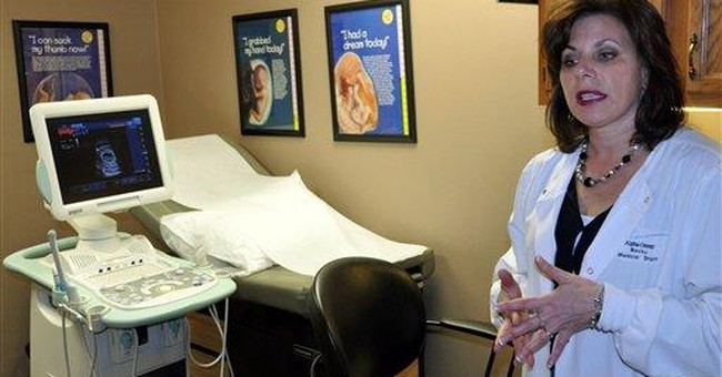 In SD, abortion counseling meant to discourage