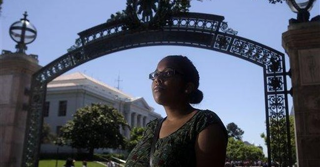 CA college students brace for state budget cuts