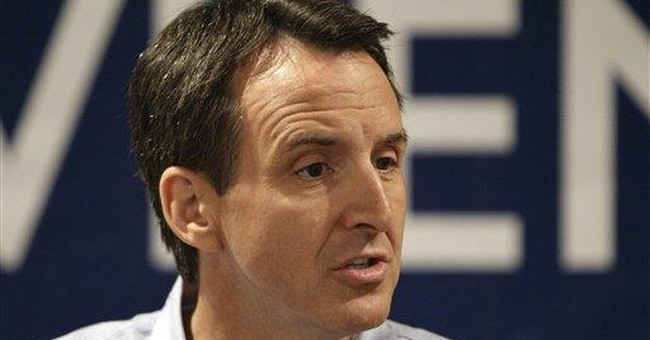 Pawlenty: Obama not showing courage in debt crisis