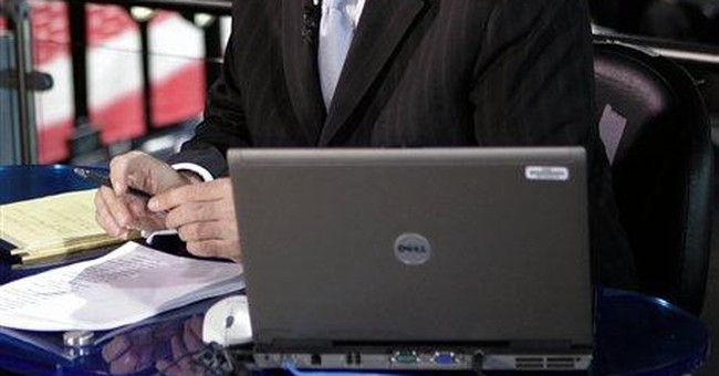 Olbermann and MSNBC: a failing relationship
