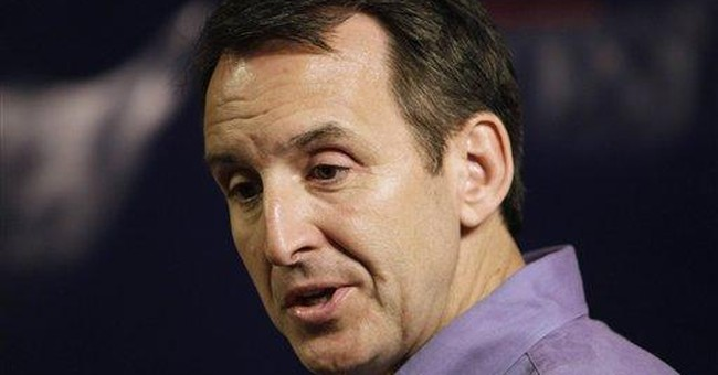 Tim Pawlenty aims for strong showing in Iowa