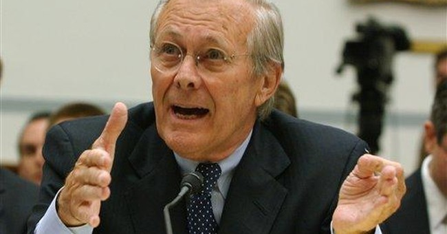 Judge allows American to sue Rumsfeld over torture