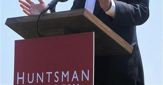 GOP candidates slam Obama on US credit downgrade