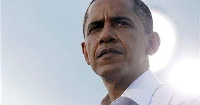 Obama returns to Washington, leaves for vacation