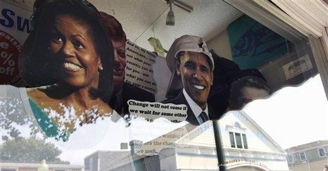 Obama departs Washington for 10-day vacation