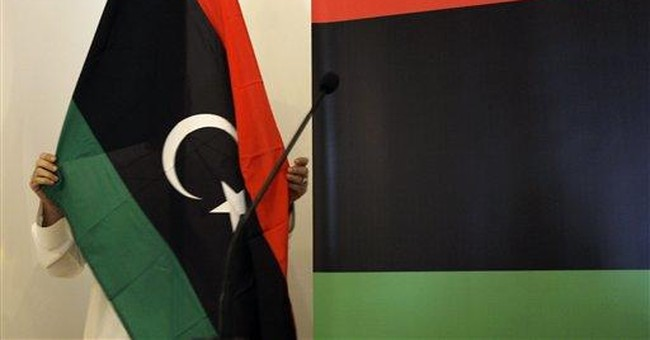 Libyan rebels' Gulf allies poised for payday