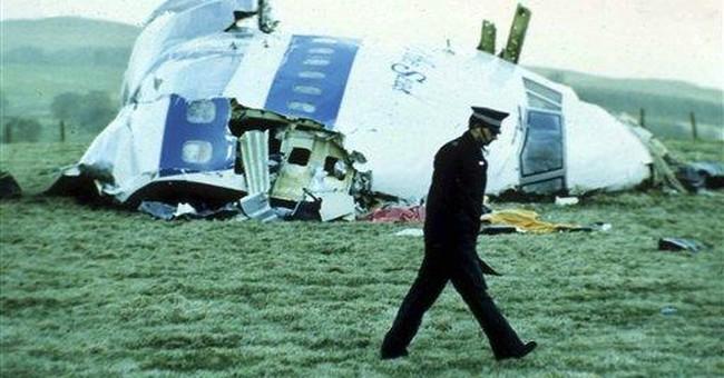 Libyan rebels says won't deport Lockerbie bomber