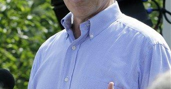 Perry tells NH 'no' to border fence