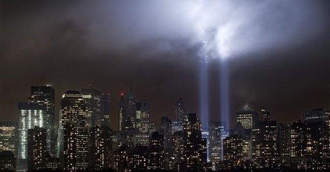 Impact from 9/11 still felt a decade later