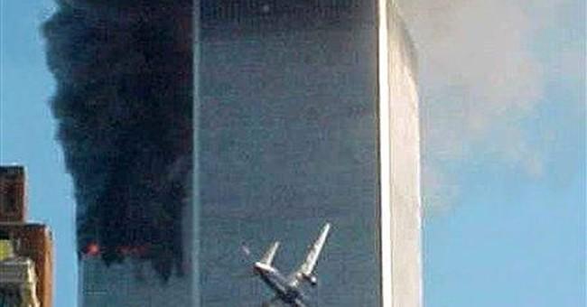 Audio files reveal 9/11 air traffic horror