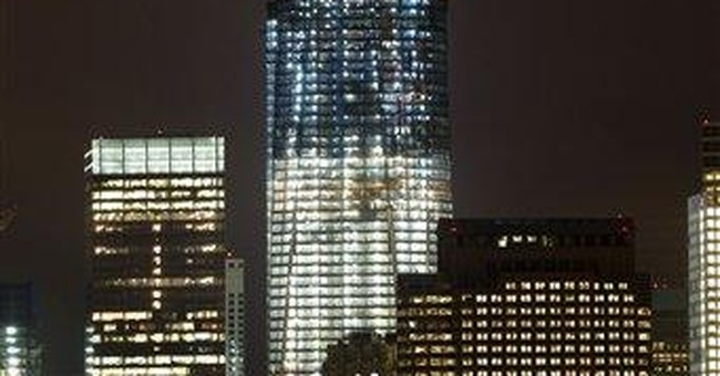 Obama's 9/11 speech: national unity, personal loss