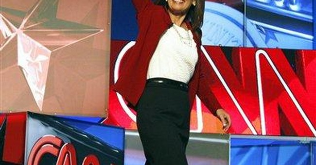 Bioethicist challenges Bachmann on vaccine claim
