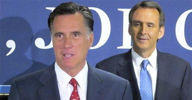 Romney: NLRB Boeing complaint political payback