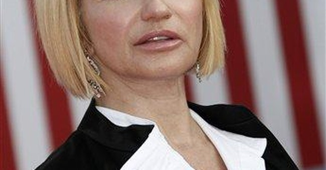 Ellen Barkin joins cast of play about Prop 8 case