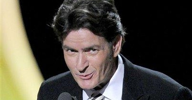 Source: Sheen, Warner nearing deal on lawsuit