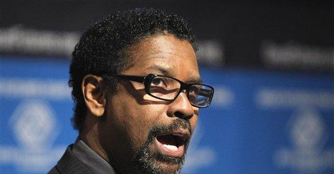 Denzel, Ron Howard launch Boys & Girls Club's PSA