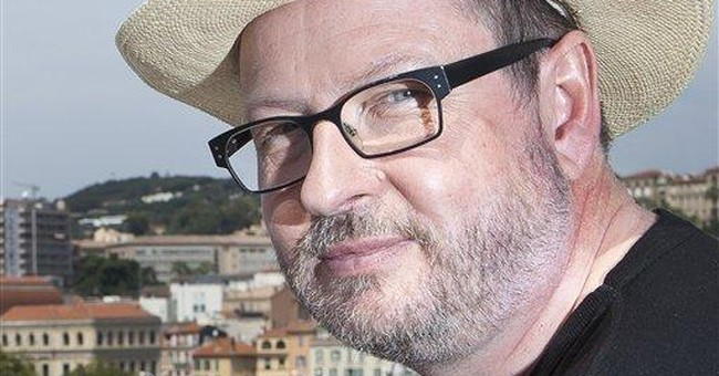 Lars von Trier retracts apology for Hitler remarks