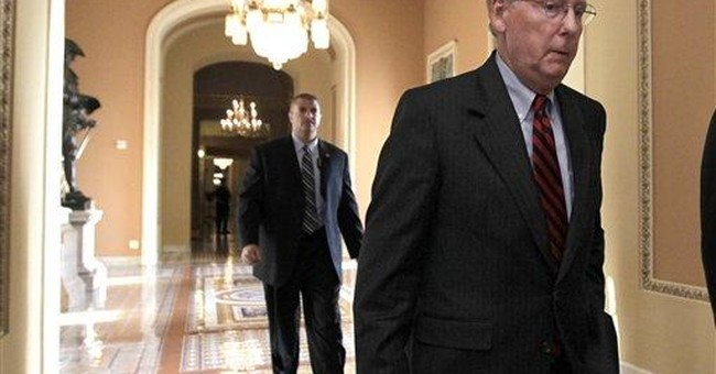 Congress' dysfunction long in the making