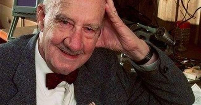Wilson Greatbatch dies, invented pacemaker