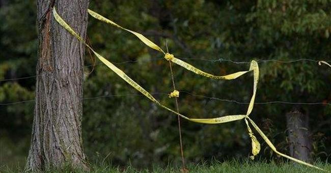 Man linked to 5 Indiana slayings held on $5M bond